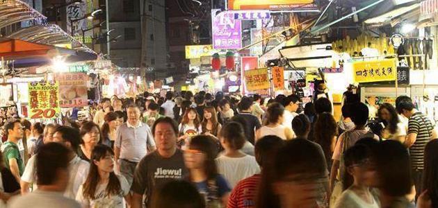 大陆游客减百万台观光收入少700亿 新南向仅填补77亿