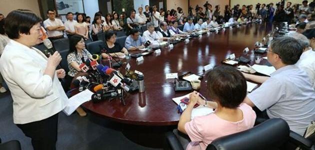 台湾基本工资争议:劳方要求27K 资方称不可能