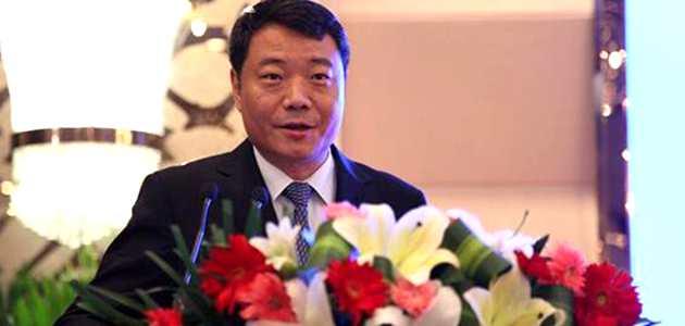 国务院台办副主任陈元丰