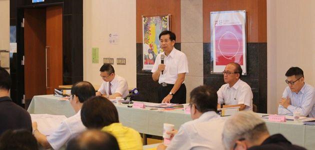 台湾高中语文课纲文言文比例将重审 进入延长赛