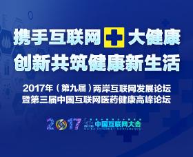 2017(第九届)两岸互联网发展论坛