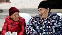 重庆最后的小脚女人