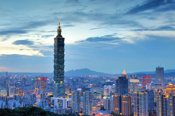 台湾学者:台湾最美风景还是人吗?