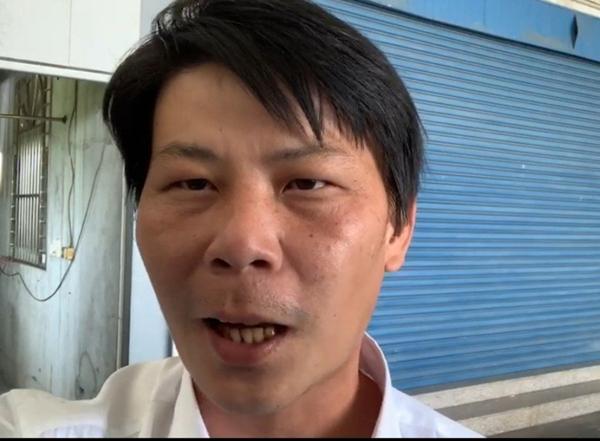 """国民党征召""""最强菜农""""林佳新选""""立委"""" 对决民进党蔡其昌"""