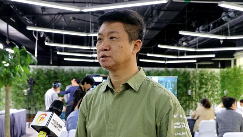 广州台湾青年之家会长:这两年是台青参与大陆电商直播业的最好时机