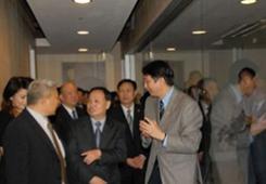 江西首次设立海峡两岸青年就业创业基地