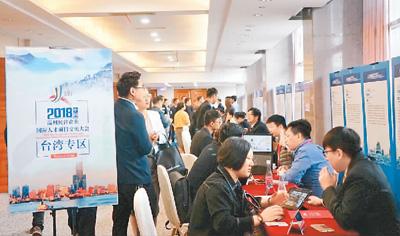 台青点赞温州创业创新环境