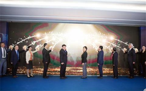 苏州金鸡湖台青创业园启动