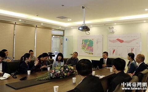 郑州台商:31条让台湾年轻人看到了希望