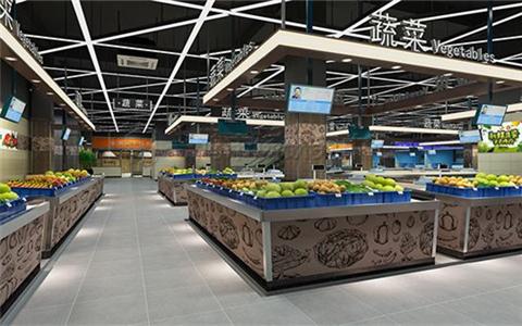 中贸·两岸观光农贸市场在厦门揭牌