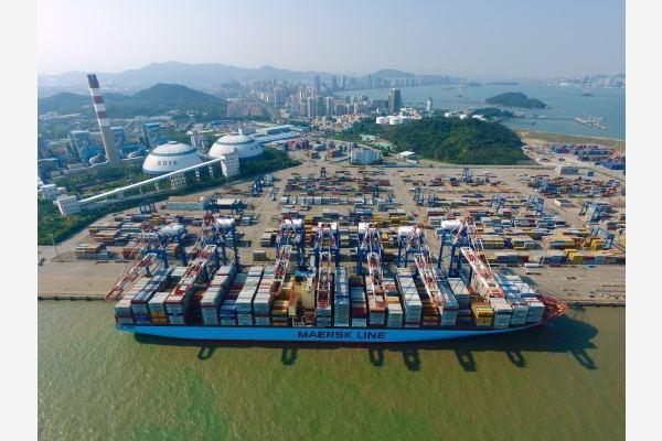 福建自贸试验区吸引台企2323家 初步建立两岸融合发展新模式