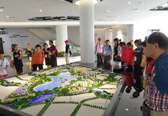 安徽宣城与台湾台东县开展教育交流活动