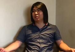 """台籍教师徐伟轩谈""""31条"""":能够在大陆安居乐业是最重要的"""