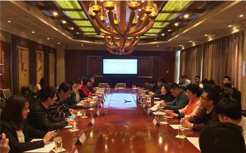 台青之友沙龙在京举行