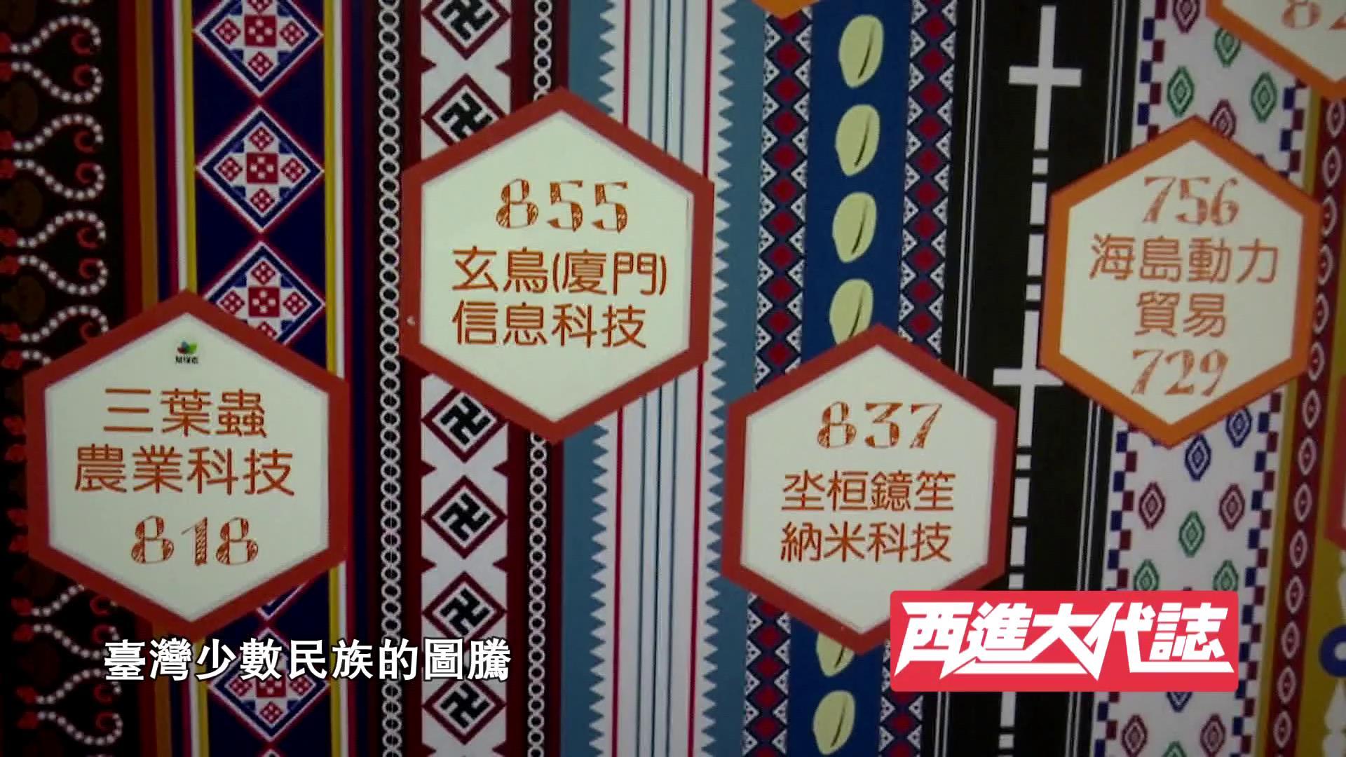 【西进大代志】创业达人 范姜峰图片
