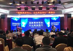 """台湾文创团队集体""""登陆""""寻发展"""