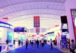 百余件台湾名优产品亮相第5届南博会