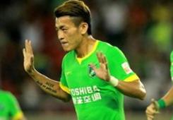 """""""有梦就去追,万一实现了呢""""——台湾球员陈柏良勉励""""学弟""""到大陆踢球"""