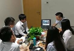 北京市黄埔军校同学会纪念建会30周年 期盼加强两岸基层交流交往