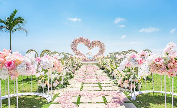 """第七届海峡""""青年节·爱在第一家园""""两岸青年集体婚礼.jpg"""
