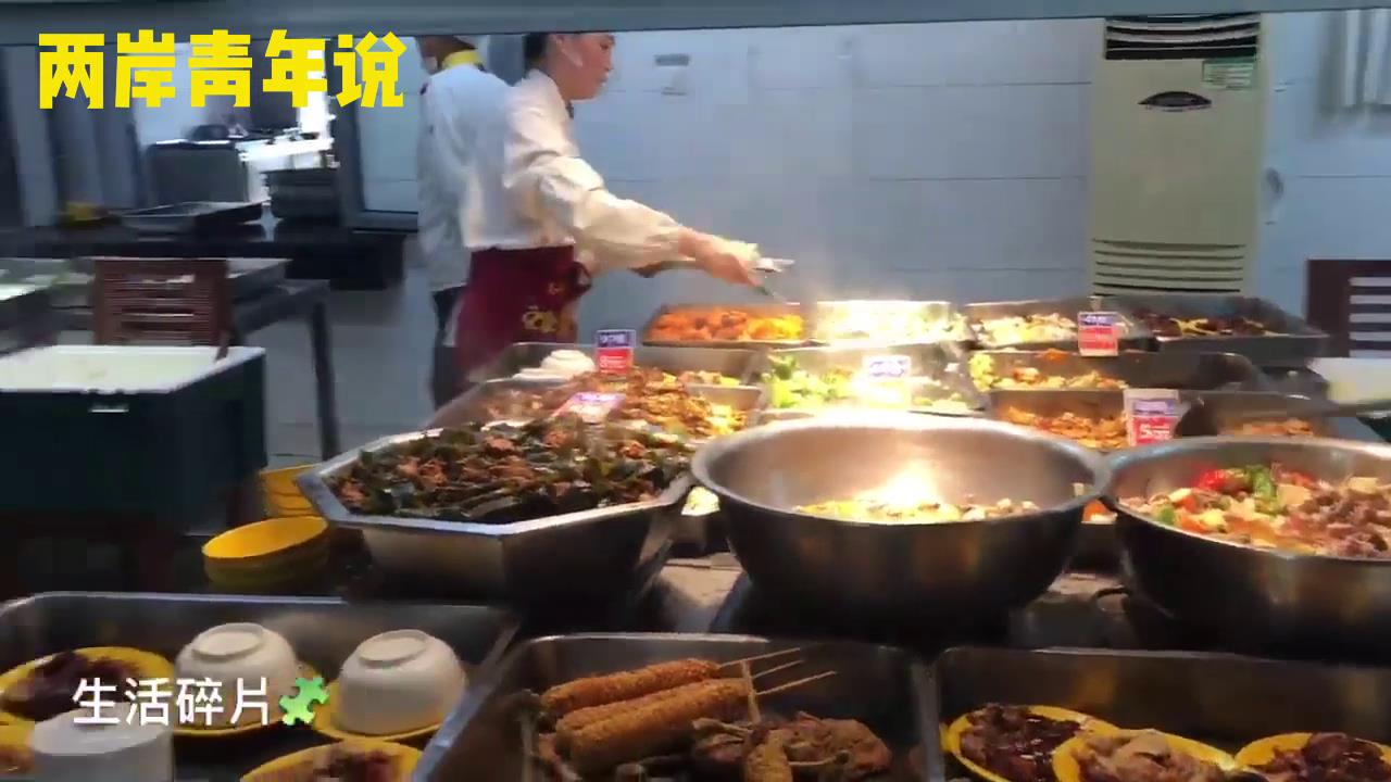 台湾学生上海交换花絮图片