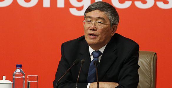 杨伟民:将按照十九大部署加快生态文明体制改革