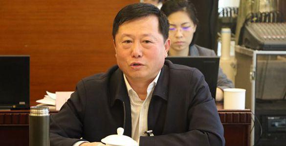 台籍委员张百良:让台湾同胞更多了解大陆 让两岸心灵更加相通