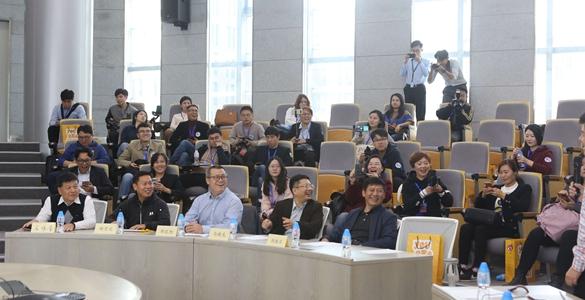 大陆互联网发展大潮中的台湾同胞