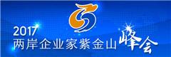 2017两岸企业家紫金山峰会
