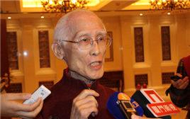 忆余光中 说了60多年四川话的他留下一世的乡愁