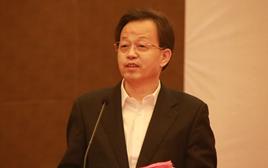 江苏省台办主任杨峰发表致台湾同胞新年贺词