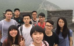 台湾青年北京行