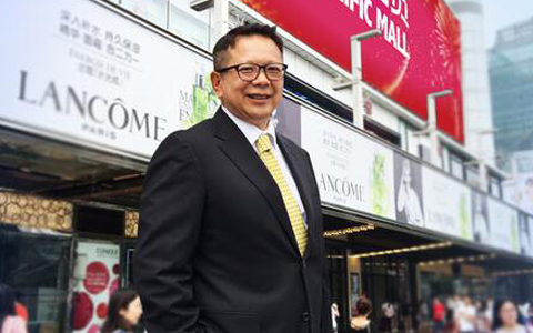 【两岸交流三十年】台商章启正:改革开放让台商获得发展机遇