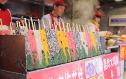 台湾青年眼中的北京美食:超级好吃PK太油太咸