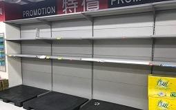 卫生纸又闹涨价 孙大千:台当局的脸丢大了!