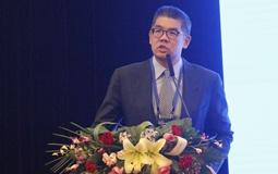 首届两岸青年创新创业论坛在京举行 连胜文出席