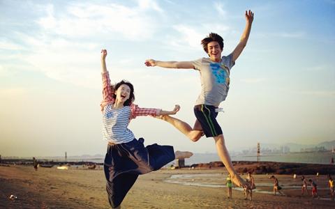 """【两岸青年""""友""""话说】谢谢那年夏天遇见你"""