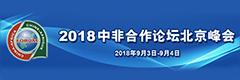 2018中非合作论坛北京峰会