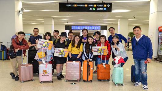 第二届海峡论坛金点子创意大赛总决赛于6月13日至15日在厦门举办,此次共有20位台湾……