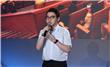 【海峡论坛】台湾青年郑博宇:就算在天桥上贴膜 我也要留在大陆
