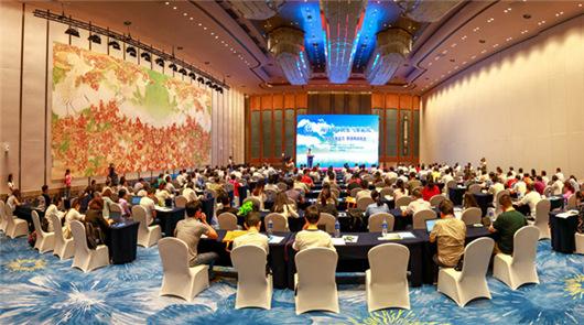 6月5日,第十届海峡论坛·第七届海峡两岸民生气象论坛在厦门举行。据了解,自2012……