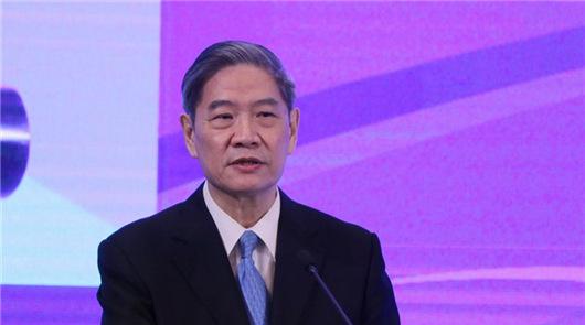 海峡两岸关系协会会长张志军第十届海峡论坛·第六届两岸公益论坛开幕式上的致辞。