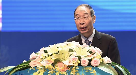 福建省委书记尤权:深化两岸融合福建可发挥独特作用