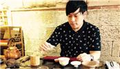 我的海峡论坛故事——台湾青年吴宇恩
