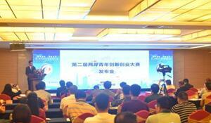 第二届两岸青年创新创业大赛在平潭启动