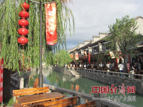滦县风景图片介绍