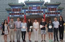 台湾青年学生在大陆:走进北大清华,感知校园文化