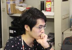 台湾青年北京实习:首博工作态度是我最大收获