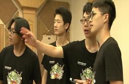 《我在大陆》——台湾学生体验两岸差异:大陆人热情豪放,台湾人含蓄内敛