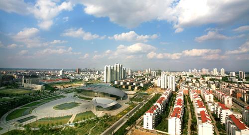 中州里程承重结构图